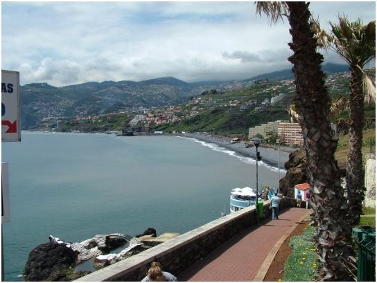 Мадейра считалась курортом ещё задолго до нашего появления на свет