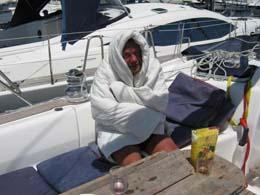 Список вещей обязательных в путешествии на яхте