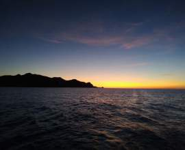 Картахена - Сеута - Гибралтар 2019